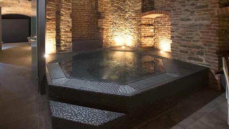 Bagno Turco Vapore : Generatore vapore bagno turco straordinario costruire una spa in