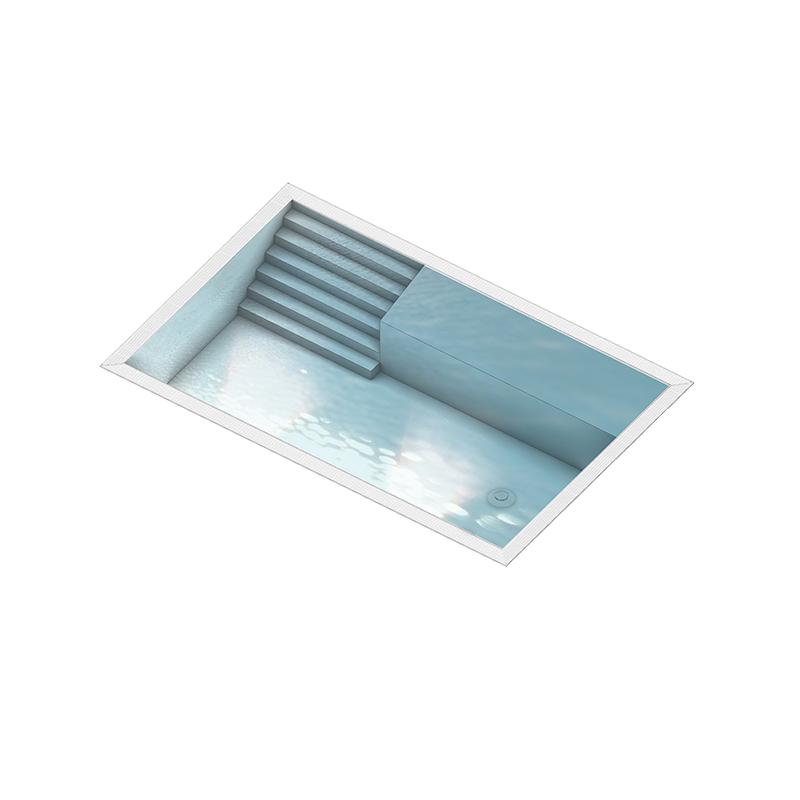 piscina Siculapool Elima