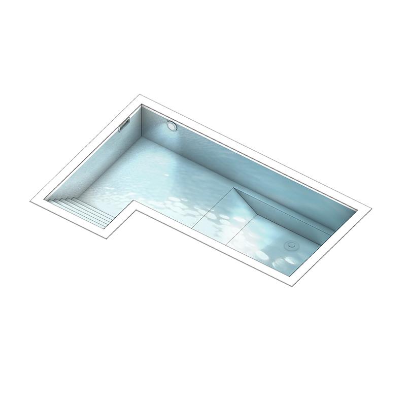 piscina Siculapool Fenicia